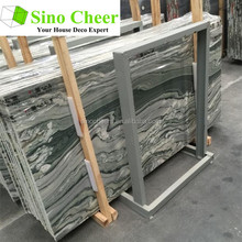 best-selling cheap white wood grain marble,white wooden vein marble,white wood vein marble countertop