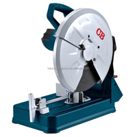 355mm cut off saw/machine chop saw construction equipment 2010