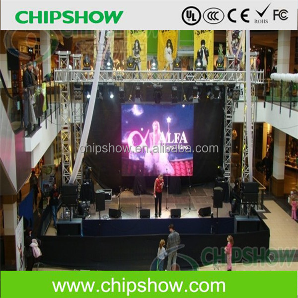 8 kg cabinet P3 rgb indoor led stage screen rental led screen