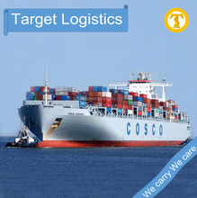 Sea freight free shipping from Shenzhen to Cartagena
