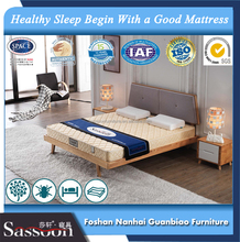 Chinese Sleepwell Cheap Bed Mattress