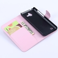 Modern hot sale phone case cover for huawei ascend y550