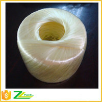 plastic packing rope baller twine