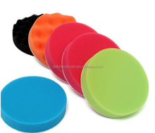 car cleaning rotary brush/polishing pad kit/electric car cleaning brush