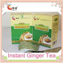 Herbal Ginger honey drink / Instant Tea Powder