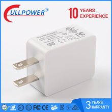 Super Items! Power Adapter 5V 2A Single Port USB Travel Wall Charger