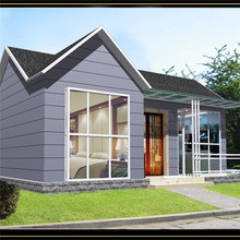 prefabricated home/casas prefabricadas/modular homes floor plan
