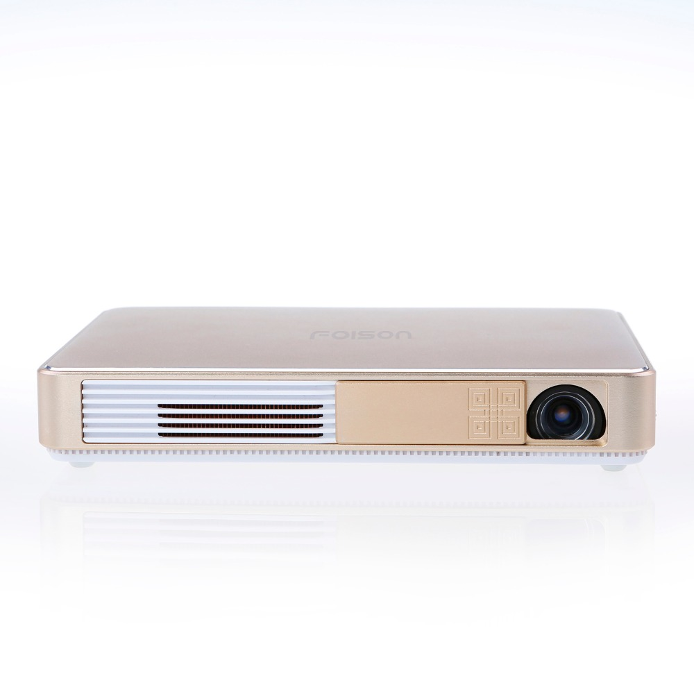 OEM Full HD Portable Mini Best China Supplier 3D Office Projector Price