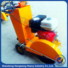 Walk Behind Floor Road Used Cutting Saw Machine Concrete Cutter With Famous Brand Gasoline