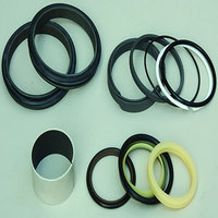 Easy to use nak oil seals with fuel-efficient