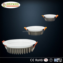 18w Recessed LED Downlight 230v
