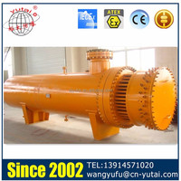 Customized Flange Electric Thermal Storage Heater