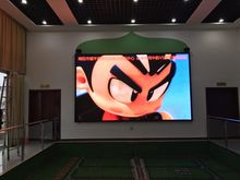 Full color P3 P4 P5 P6 P8 P10 P16 HD indoor outdoor ali high quality advertising led display/led screen/led video wall