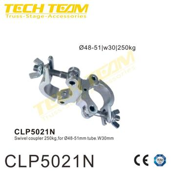 CLP5021 Hot sales double clamps ,fix and swivel truss clamp