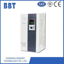 single phase to three phase 1.5kw static inverter for iron and steel
