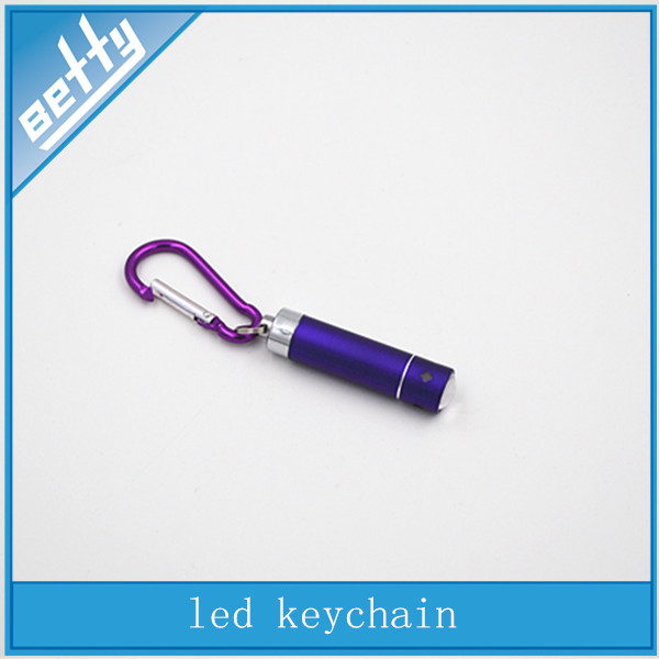 New design lighting led keychain with sound with great price