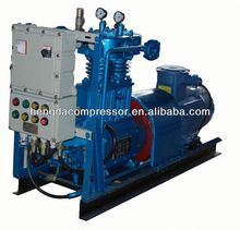 cng natural gas home compressor 30Kw Biogas Compressor