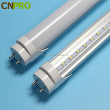 Quality CE RoHS 4 feet t8 led tube 18w ballast by pass