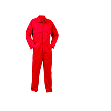 OEM Wholesale 100% Cotton Working Uniform Coverall,Coverall Workwear