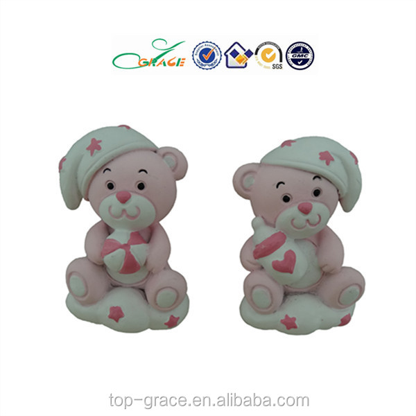 2014 hot new products china wholesale polyresin baby figure