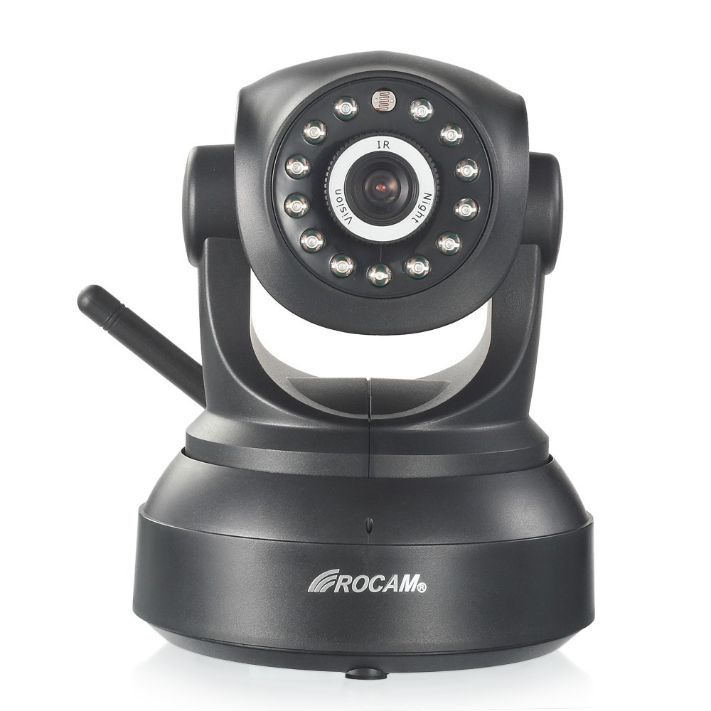 Distributor/resell Wireless IP Camera Plug Play H.264 p2p Camera IP, Multi-stream Wireless HD 300k pixel WIFI IP Camera