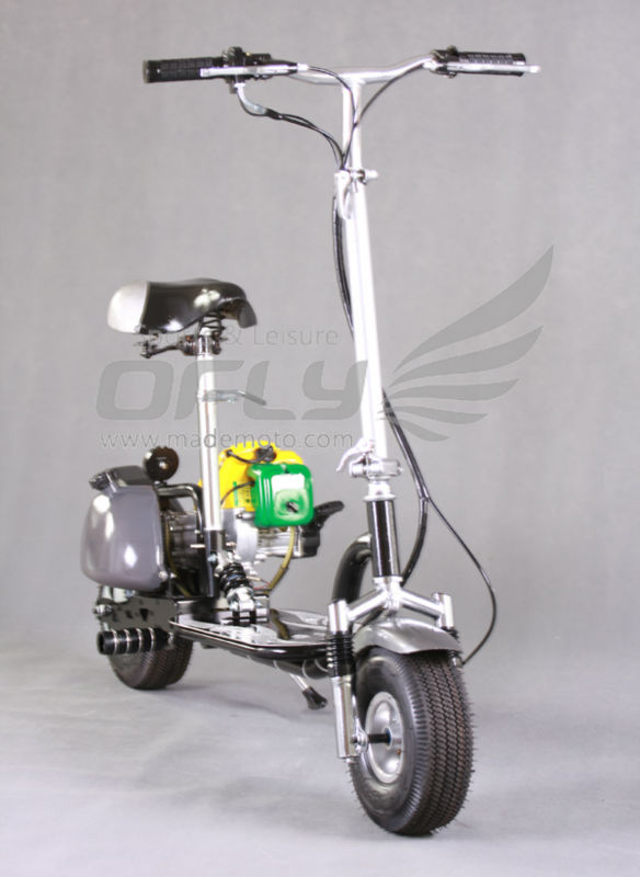 2013 Direct Selling CE approved fastest motor scooter