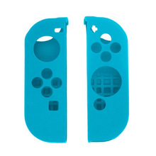 Flexible Soft Silicone Controller Case For Nintendo Switch