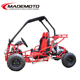 china off road two seat cheap adult pedal go kart for sale