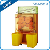 top quality automatic commercial orange juicer citrus juicer