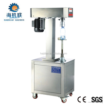 HJL-FG2A Screw capping machine sealing capping machine for pet bottle