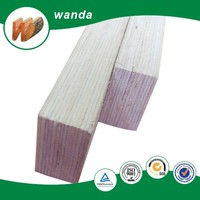 China export laminated wood beams price