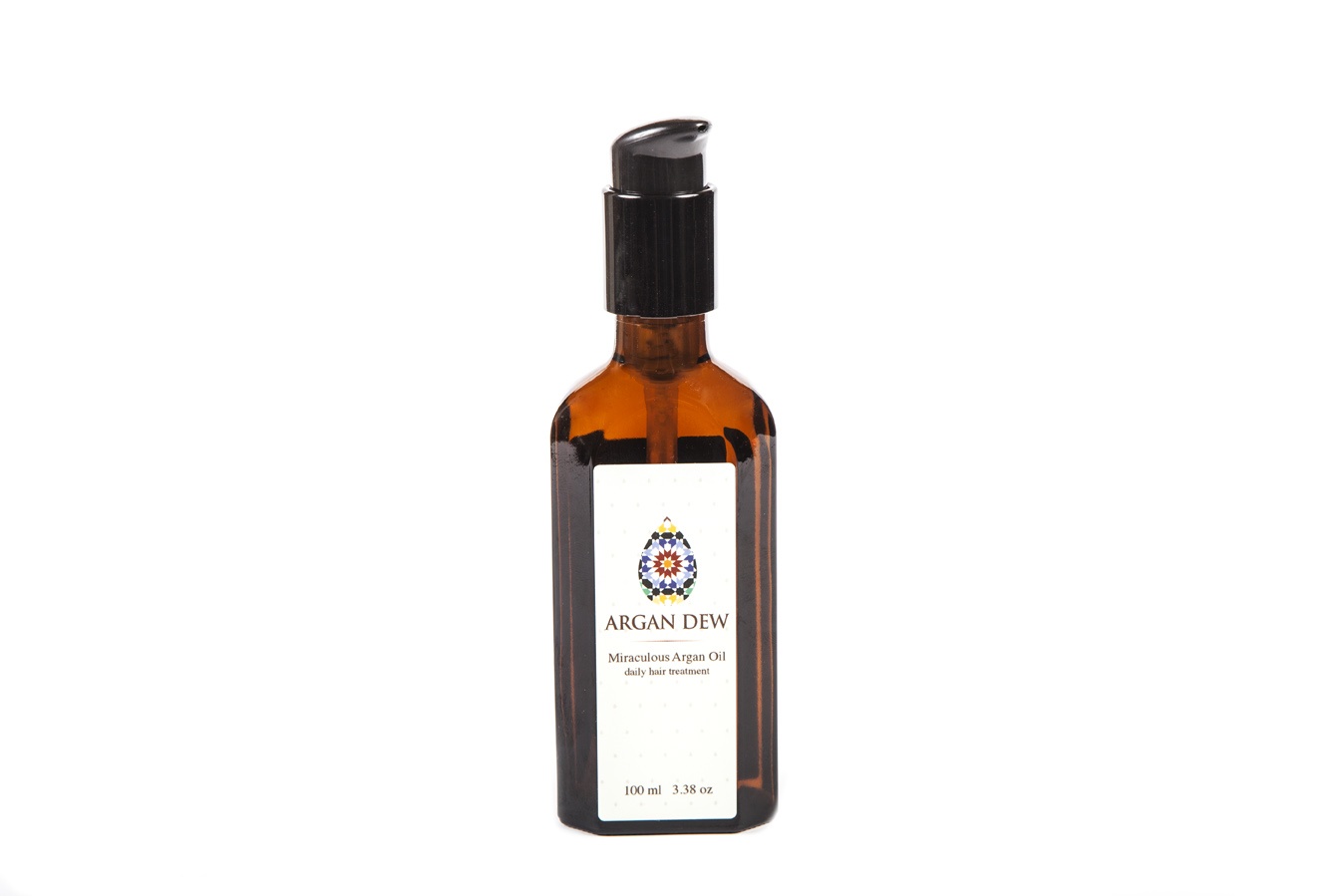 Argan Dew Miraculous Oil