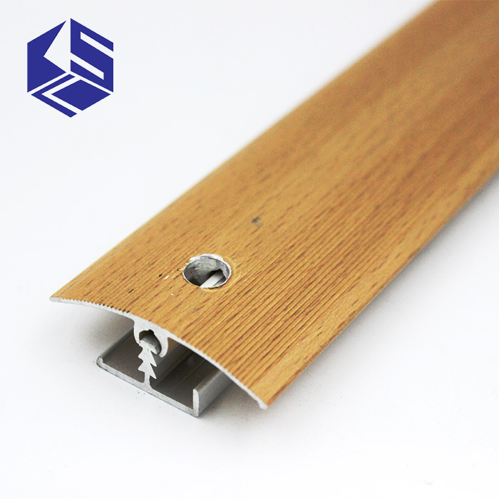 Easy Installation Aluminum Laminate Flooring Transition Strips Buy