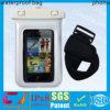 Good quality pvc waterproof zip lock bag for iphone 5