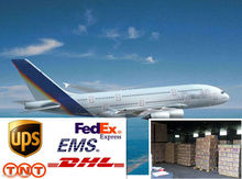 Air Freight, Air Cargo to All Over The World