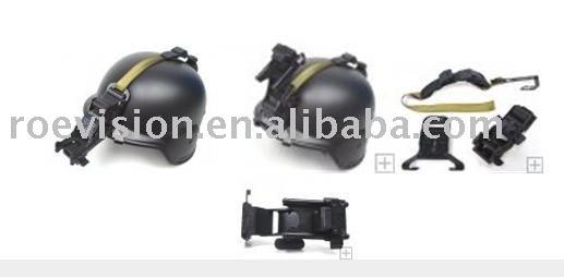 r glable support casque mont pour nuit lunettes de vision oscilloscopes accessoires id de. Black Bedroom Furniture Sets. Home Design Ideas