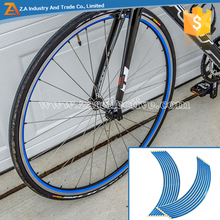 Wholesale Bicycle Reflective Tape ,Reflective Wheel RIM Sticker