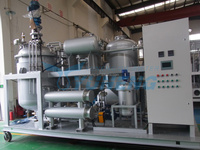 Used Motor Oil Recycling Treatment, Oil Filter YNZSY Series