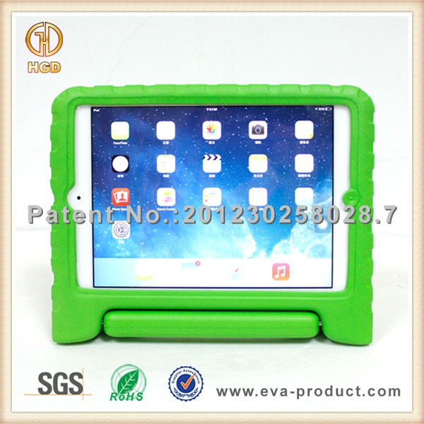 Factory manufactor child proof anti-shock tablet case for new ipad mini 7.9 tablet
