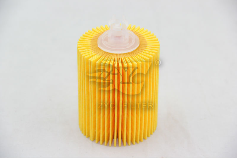 high quality car oil filter for Toyota/LEXUS 04152-31080