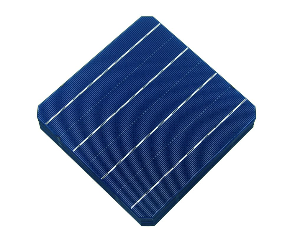 "Monocrystalline polycrystalline 5w~350w solar panel and 5""/ 6"" 2BB 3BB 4BB 5BB mono poly solar cell price"