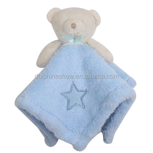 Cute Elephant Animal Head Baby Hooded Bath Towel Soft Baby Blanket