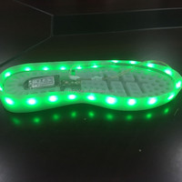 Factory Price Shoes With Led Lights