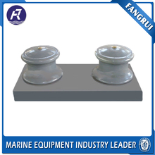 High quality cheap boat bollard cover