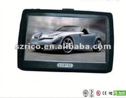 New android 4.0 tablet bluetooth gps