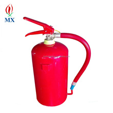 list of fire fighting equipment SABS standards cartridge type dry powder fire extinguisher for South Africa
