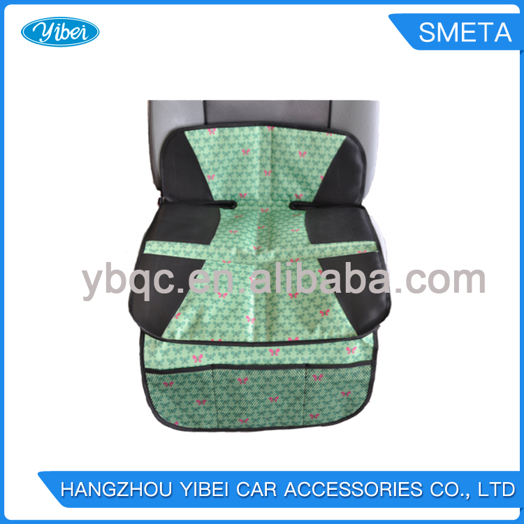 customized waterproof baby car seat cover, Baby car seat protector