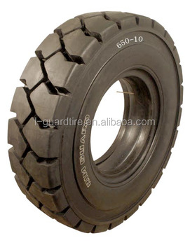 700-15 750-15,7.50-15 Forklift solid tyre Tyres, Pneu Empilhadeira