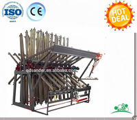 Wood Door Pneumatic Clamp Carrier hydraulic composer