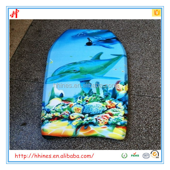 EPS Foam Surfboard Bodyboards for Adults and Kids